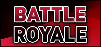 Battle Royale - Faszination Last man standing