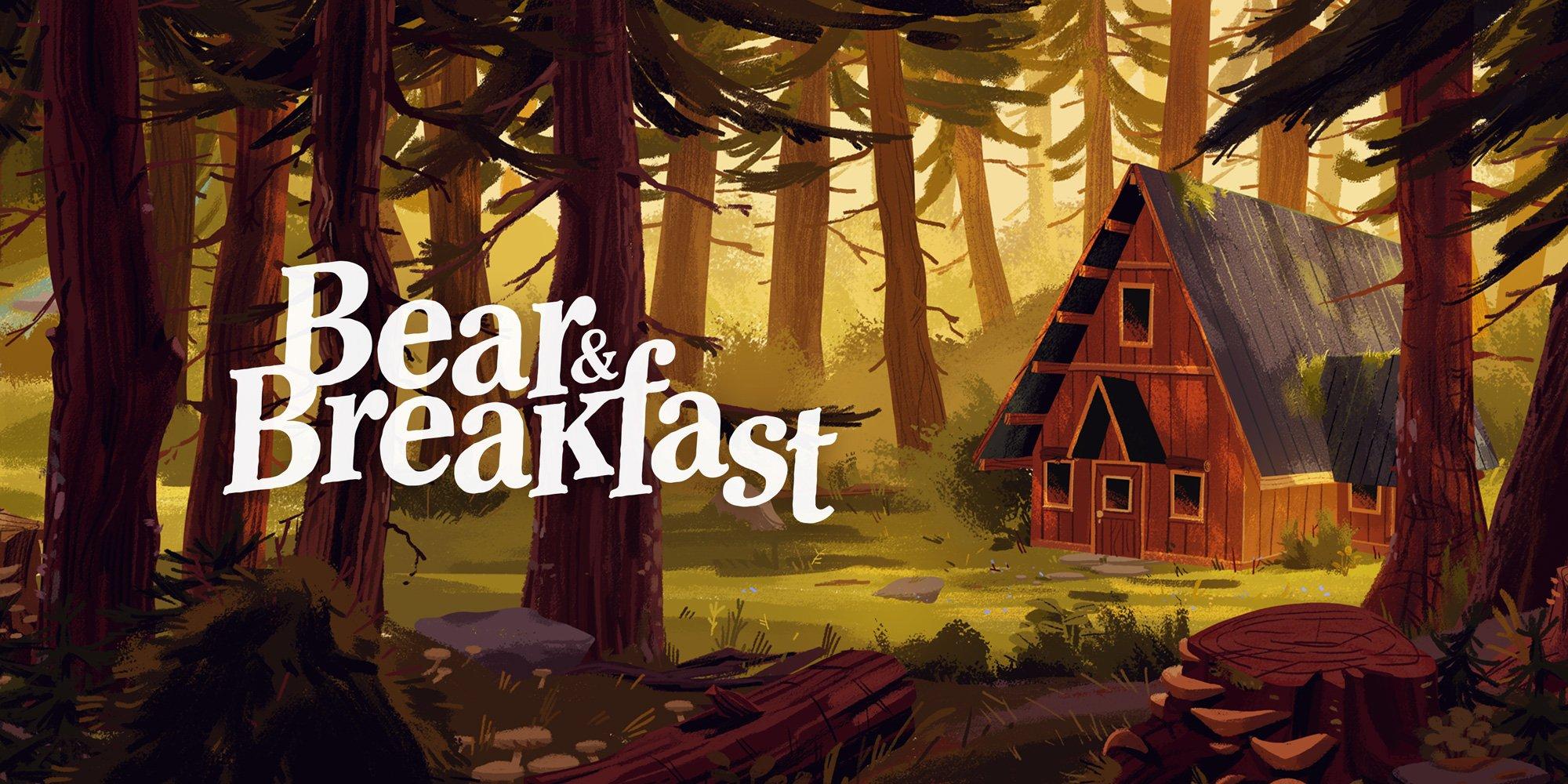 Bear & Breakfast