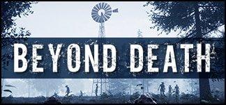 Beyond Death - Zombie Survival