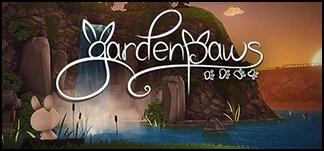 Garden Paws