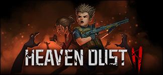 Heaven Dust 2