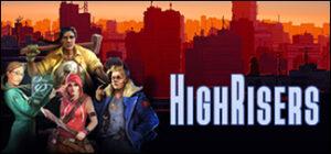 Highrisers - Retro Hochhaus-Survival RPG in Pixelart
