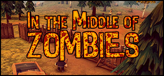 In the Middle of Zombies