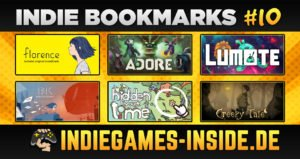 Indie Bookmarks 10