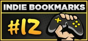 Indie Bookmarks #12