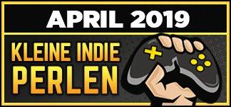 Indiegames April 2019