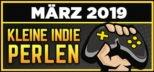 Indiegames: Kleine Perlen im März 2019 auf Steam