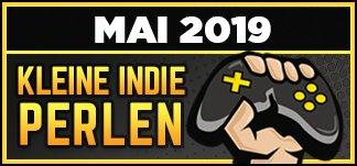Indieperlen Mai 2019