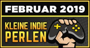 Indieperlen Februar 2019