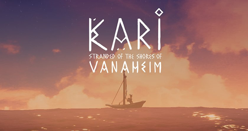 Kari: stranded on the shores of Vanaheim