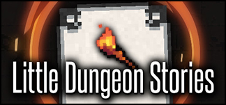 Little Dungeon Stories