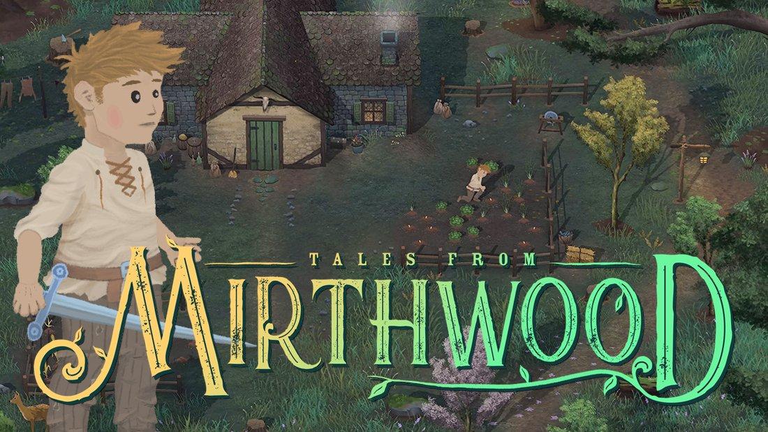 Mirthwood