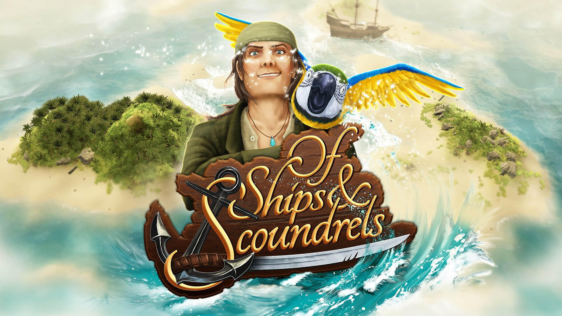 Of Ships & Soundrels