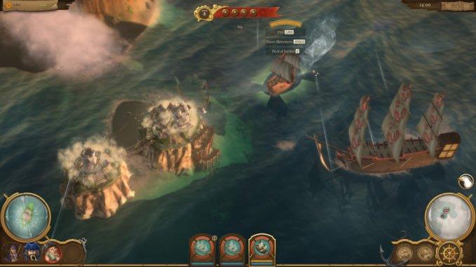 Of Ships & Scoundrels