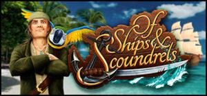 Of Ships & Soundrels