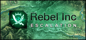 Rebel Inc: Escalation