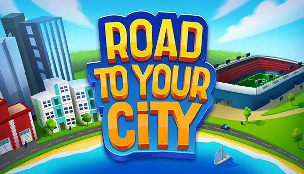 Road to your City von Yheeky Games