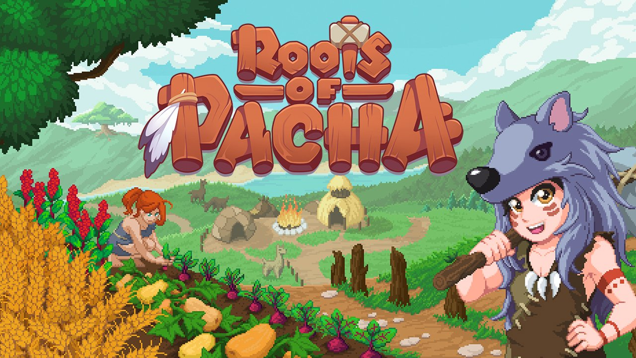 Roots of Pacha