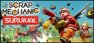 Scrap Mechanic Survival
