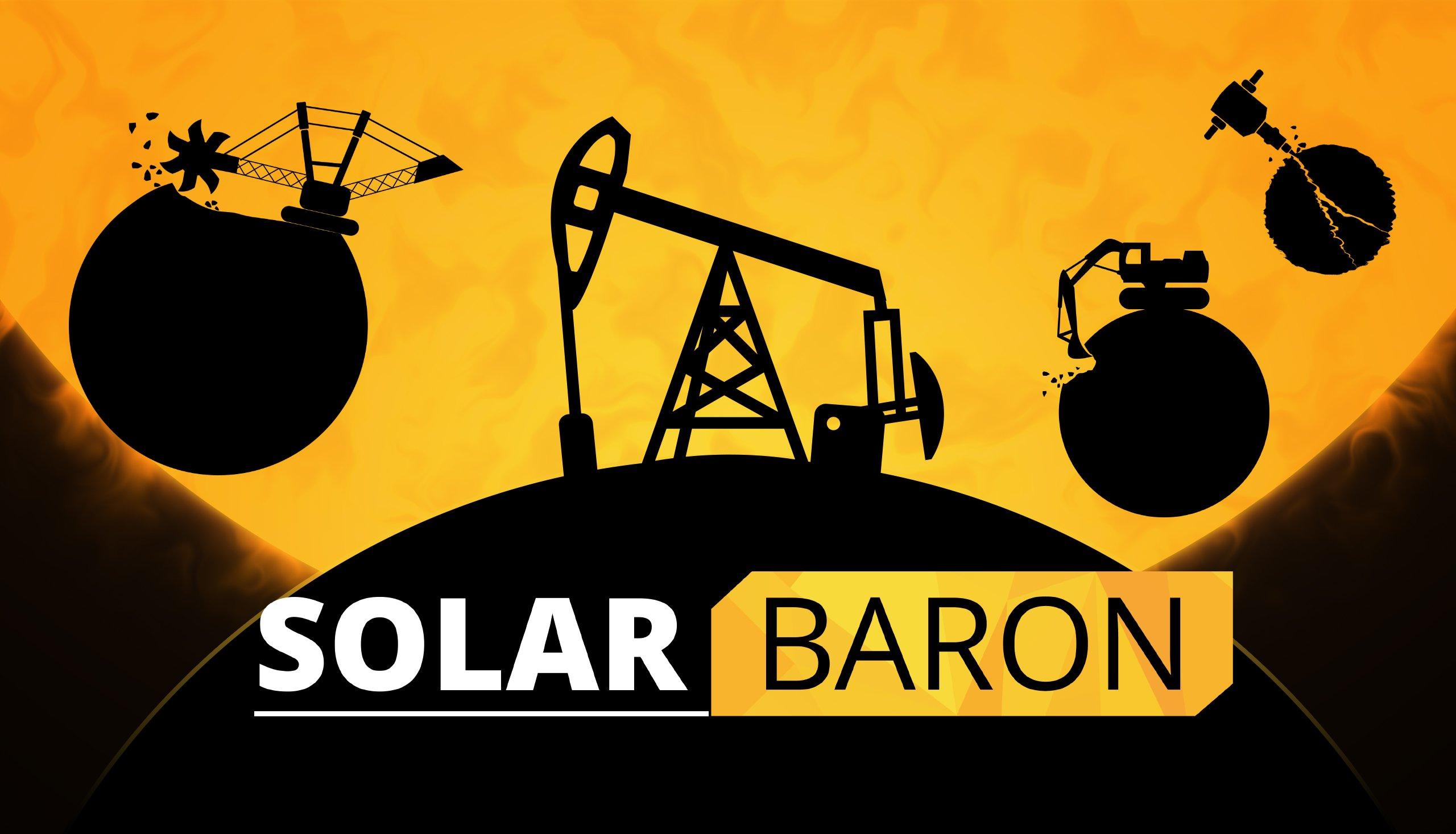 Solar Baron