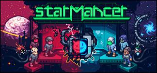 Starmancer