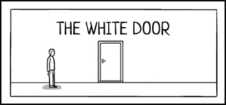 The White Door