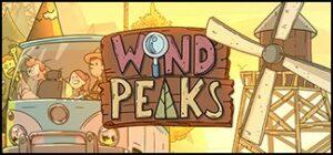 Wind Peaks