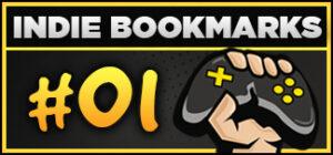 Indiegames Inside – Indie Bookmarks #01