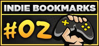 Indie Bookmarks #02