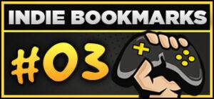 Indie Bookmarks #03