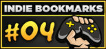 Indie Bookmarks #04
