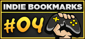 Indie Bookmarks #04