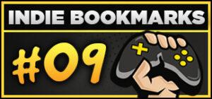 Indie Bookmarks #09
