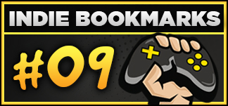 Indie Bookmarks #09