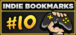 Indie Bookmarks #10