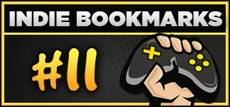 Indiegames Inside - Indie Bookmarks #11