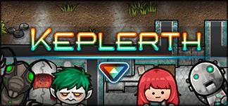 Keplerth – Sandbox Survival Abenteuer im Rimworld Style